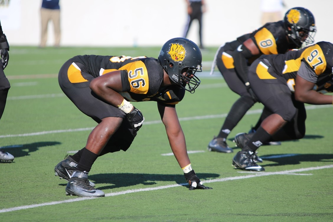 University Of Arkansas At Pine Bluff Releases 2017 Football Schedule