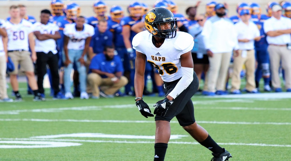 Miller Named to FCS Freshman All-American Team