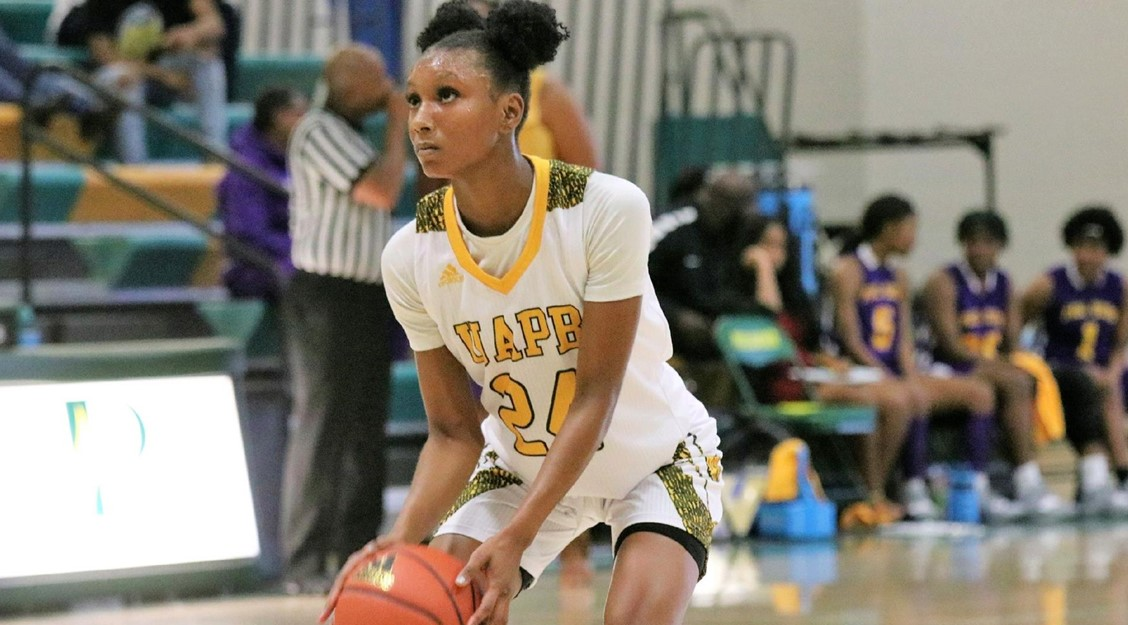 UAPB produces first win of season with 68-52 victory over Paul Quinn in Little Rock