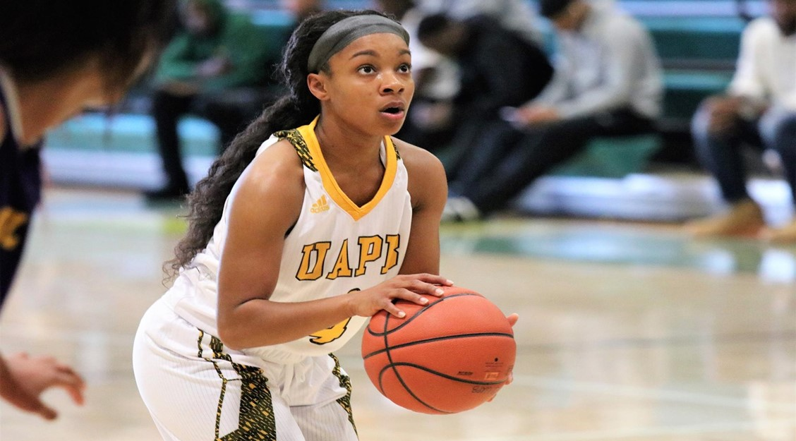UAPB WOMEN'S BASKETBALL GAMES RESCHEDULED