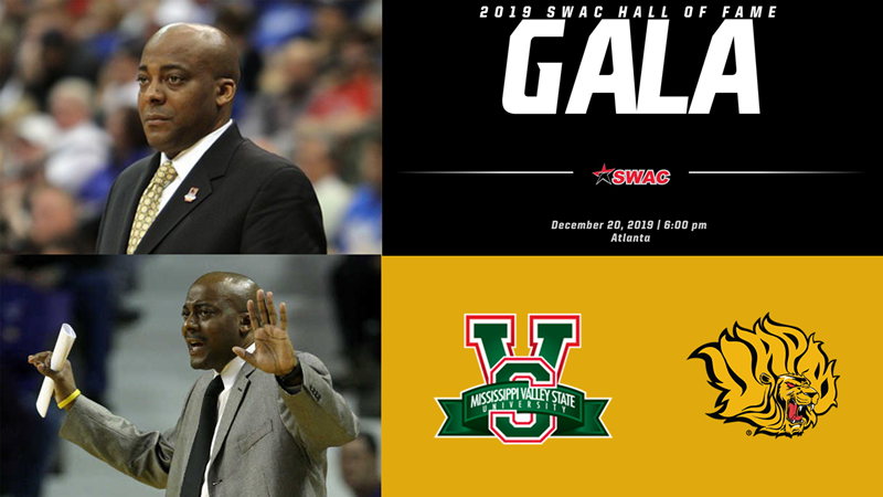 Ivory Selected To SWAC Hall Of Fame