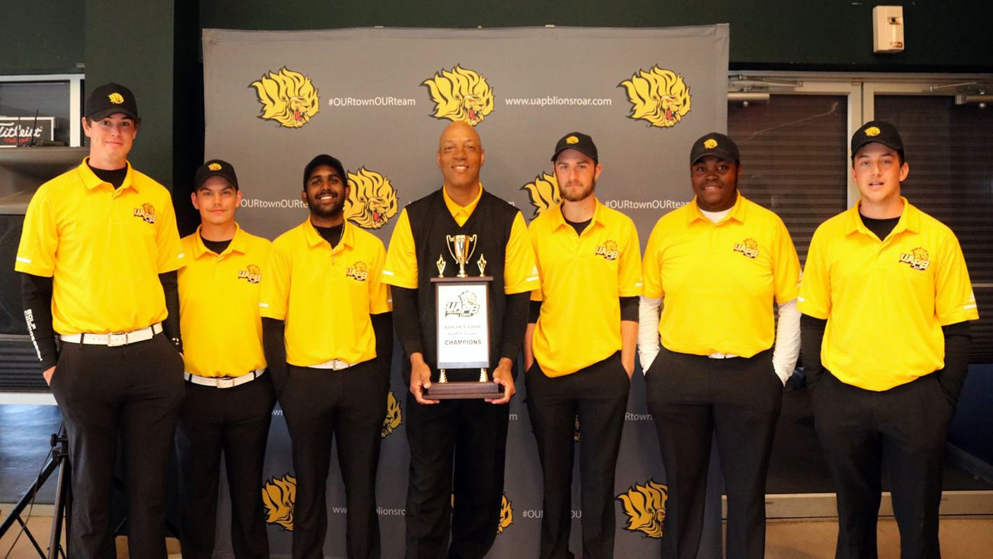 win at golden lions classic